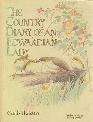 £4.50 • Buy Edith Holden Pages - Country Diary Of An Edwardian Lady - Choose Month