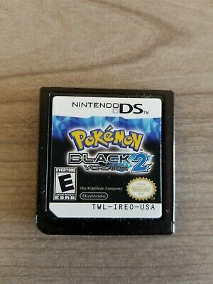 $95 • Buy Pokemon: Black Version 2 (100% Authentic And Tested!)