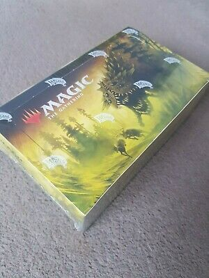 £175 • Buy MTG Magic The Gathering Time Spiral Remastered Booster Box X1 NEW & SEALED