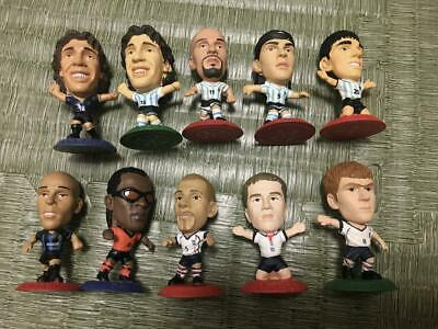 £34.31 • Buy Microstars  Figures  Soccer  Ronaldo And Others