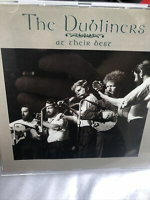 £4.75 • Buy The Dubliners / At Their Best - The Dubliners NEW CD