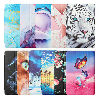 AU25.86 • Buy For Samsung Galaxy Tab A7 S6 Lite S7+ S7FE Tablet Leather Stand Smart Case Cover