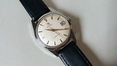 £550 • Buy Men's Vintage Stainless Steel Omega Seamaster Automatic Wrist Watch GWO