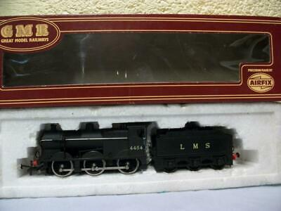£10.50 • Buy Class 4F Fowler 0-6-0 Loco LMS Black GMR/Airfix No 54122-6 '00' Boxed 1970's