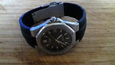 £27 • Buy Mens Rotary Divers 200m Royal Oak Style Watch