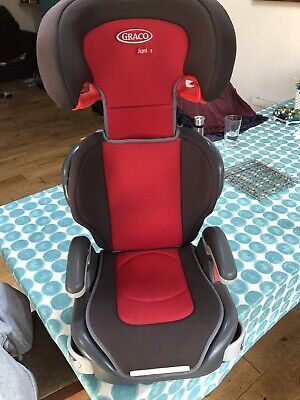 £5 • Buy Graco Car Booster Seat Pre Owned M21