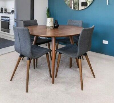 AU700 • Buy Dining Table 110cm And 4 Chairs