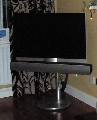 £80 • Buy Bang & Olufsen BeoVision 7-32 720p LCD HD Television (TV Only) With Internal DVD