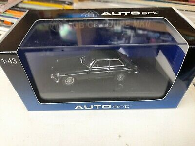 £30 • Buy Auto Art 1.43 Scale Mgb Gt Coupe Mk111 Boxed