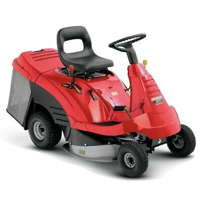 £820 • Buy Honda Ride On Mower 1211 Hydrostatic With Collector Very Clean Garden Tractor