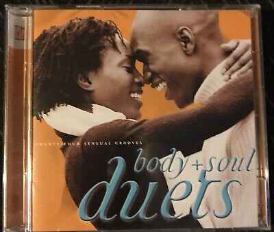 £3.63 • Buy Time Life - Body And Soul Duets 2 Cd Set