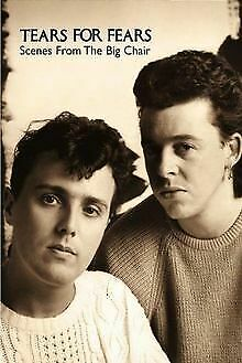 £20.11 • Buy Tears For Fears - Scenes From The Big Chair By Ni...   DVD   Condition Very Good