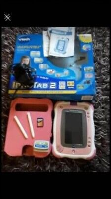 £0.99 • Buy Vtech Innotab 2 With Case And Charger Also Boxed