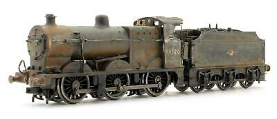 £79.50 • Buy Hornby 'oo' Gauge R3313 Lms 0-6-0 Class 4f Fowler Steam Loco *weathered*