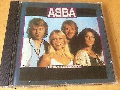 £5.99 • Buy Abba The Collection CD