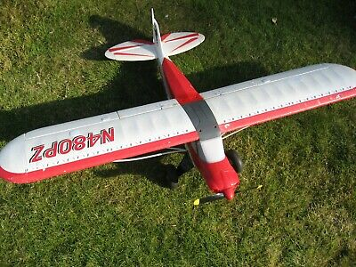 £30 • Buy Parkzone Sport Cub S2 Radio Control Model Aircraft 4ft Wing Span