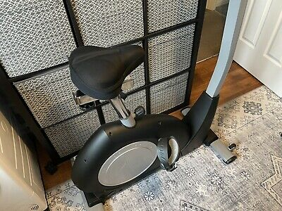 £100 • Buy JTX Fitness Cyclo-Go, Upright Home Exercise Bike, Used
