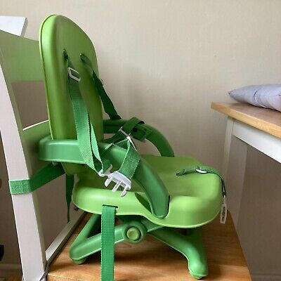 £29.99 • Buy Infant High Chair Mothercare Portable Folding Height Adjustable Baby Feeding
