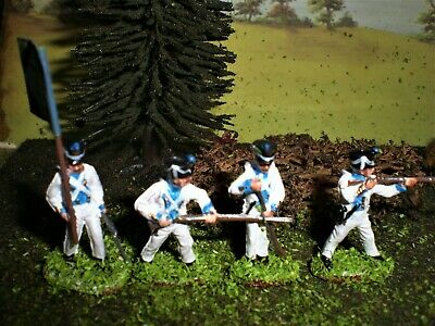 £9.99 • Buy Painted Westfalen 3rd Infantry. Scale 1:72.