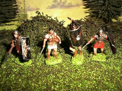 £9.99 • Buy Painted Roman Infantry. Scale 1:72.
