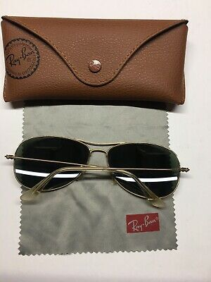 AU35.86 • Buy Ray Ban Original Sunglasses With Case