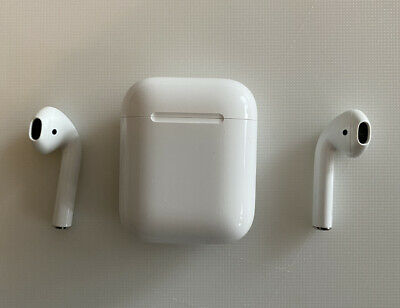 £75 • Buy Apple Wireless EarPods A1523 With External Charger