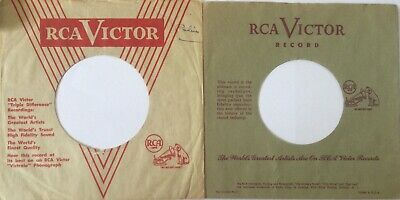 £4.99 • Buy 50s/60s Pop - ORIGINAL US Company Sleeves - Mixed Labels - Set Of 18 VG To VG+