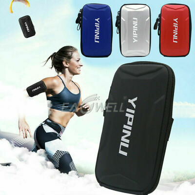 AU20.69 • Buy Sports Armband Running Exercise Case Workout Holder For IPhone 12 11 Pro X XS XR