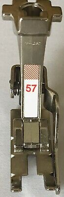 £25 • Buy Bernina Sewing Machine Patchwork Foot With Guide 57V