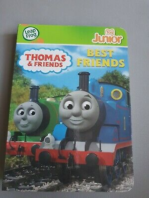 £2.50 • Buy Thomas The Tank Engine Best Friends Leap Frog Tag Junior Pen Book Reading Learn