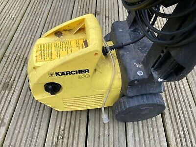 £25 • Buy Karcher 300 Pressure Washer *Repair, Spares Or Parts*