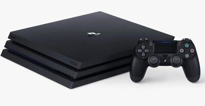 AU689.97 • Buy Playstation 4 (ps4) Pro 1tb Low Firmware Console! Super Rare & Limited!  Low Fw!