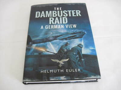 £7.99 • Buy The Dambusters Raid A German View Hardback With Dust Cover