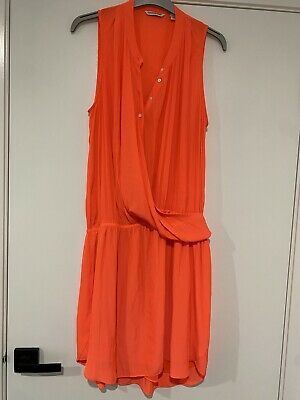 AU8.50 • Buy COUNTRY ROAD DRESS - Size 14