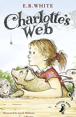 £5.94 • Buy Charlotte's Web A Puffin Book