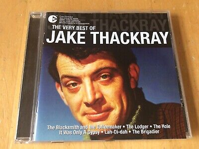 £2.49 • Buy The Very Best Of Jake Thackray CD