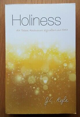 £4.99 • Buy Beautiful Book  Holiness  By J.C Ryle Paperback