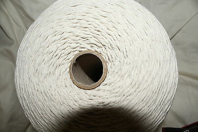 £11.99 • Buy  100% NAT COTTON Shabby Rustic/Style 10 Ply String .Twine  Approx 3000 Metres  ,