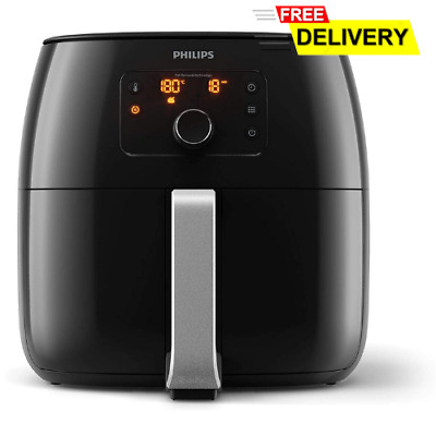AU900.80 • Buy Philips Premium Collection Air Fryer XXL For Fry/Bake/Grill/Roast/Reheat NEW AU.