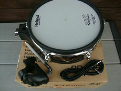 AU367.87 • Buy Roland Pd -105blk / Roland Clamp With V-drum's Lead - Boxed
