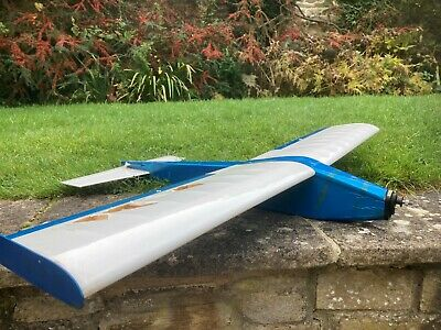 £0.99 • Buy MFA Magicfly Early (1970's) Electric Powered Radio Controlled Model Aircarft