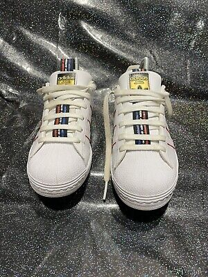 AU46.36 • Buy Adidas Superstar Size 6 Trainers