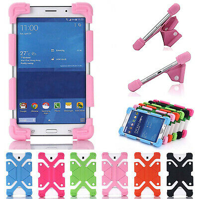 AU18.99 • Buy For Samsung Galaxy 7.0  - 10.5  Tablets Kids Safe Shockproof Silicone Case Cover