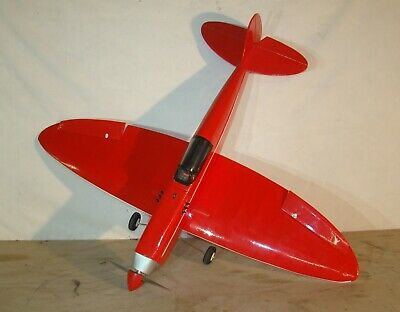 £95 • Buy Stand Off Scale Spitfire Electric Power Radio Control Model Aeroplane