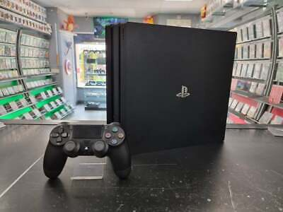 AU407.96 • Buy Sony PlayStation 4 Pro (PS4 Pro) - 1TB - FAST DELIVERY