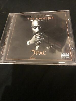 £2.50 • Buy 2Pac - The Prophet The Best Of The Works CD