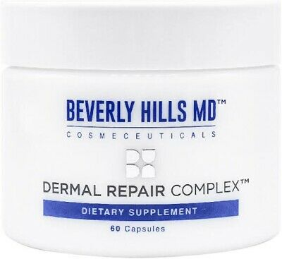 AU79 • Buy BestAnti Ageing Dermal Repair Complex By Beverly Hills MD.Authentic.New.Sealed