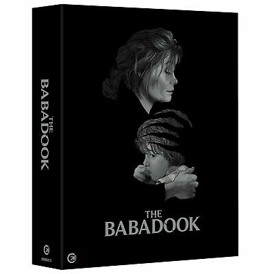 £39.99 • Buy THE BABADOOK 4K UHD Limited Edition Box Set Blu Ray NEW & SEALED (Second Sight)