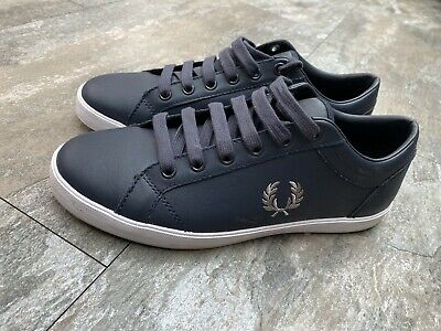 £7 • Buy Fred Perry Boys/Mens 6.5 Shoes Worn Once