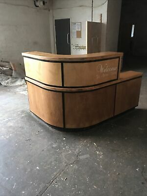 £350 • Buy Shop / Retail / Resturant / Bar Serving Counter - Ideal For Man Cave!